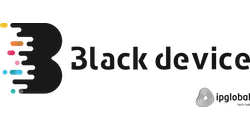BLACKDEVICE Logo