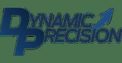 Dynamic Precision Logo