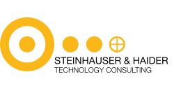 Steinhauser & Haider Logo