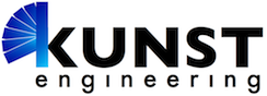 Kunst Engineering Logo