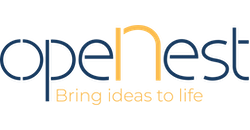 Openest Logo