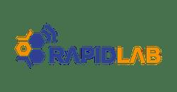 RapidLab Logo